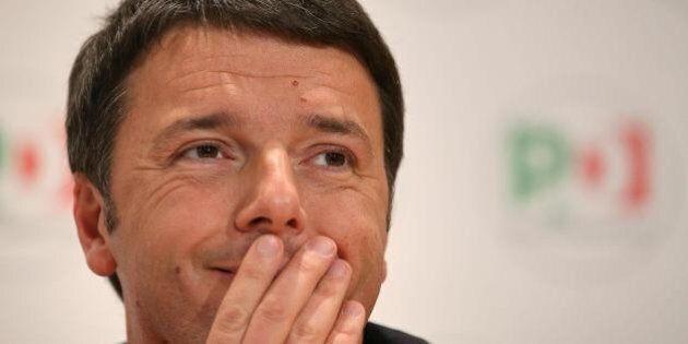 Matteo Renzi seduce i parlamentari Pd. Abbraccio con Bersani, non con Bindi, Finocchiaro. E Blair lo