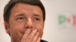 Matteo Renzi seduce i parlamentari Pd. Abbraccio con Bersani, non con Bindi,