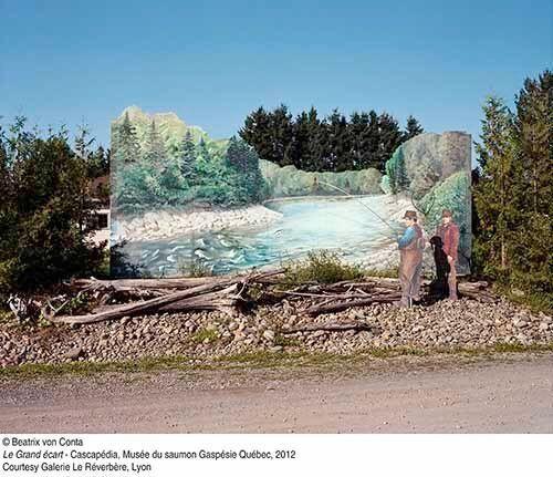 Beatrix von Conta: la fotografia come indagine visiva del