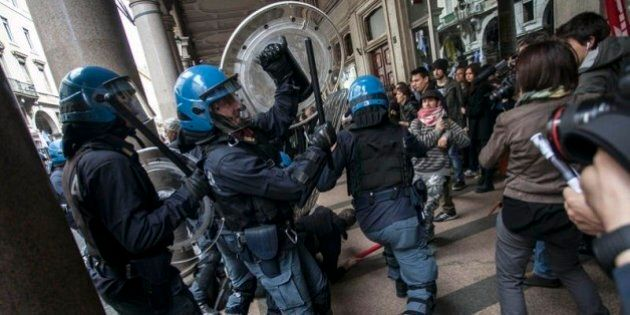 Il Sap vuole una videocamera su ogni poliziotto: