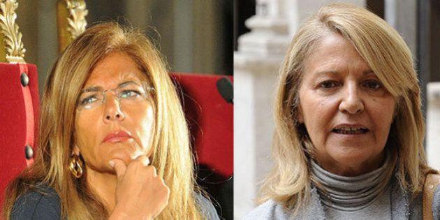 Nomine, le donne presidenti: Emma Marcegaglia all'Eni, Patrizia Grieco all'Enel e Luisa Todini alle Poste....
