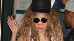 Tutti i look di Lady Gaga all'iTunes festival (FOTO,