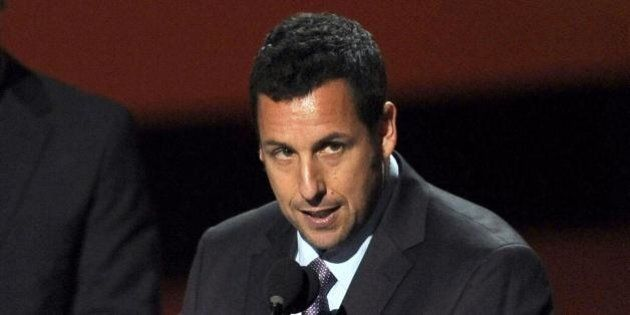 Classifica Forbes. I 10 attori pagati troppo: Adam Sandler, Katherine Heigl, Reese Witherspoon