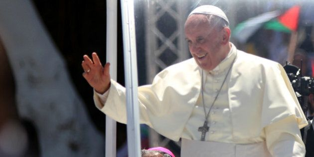 Papa Francesco in Terra Santa: Bergoglio mantiene la promessa e