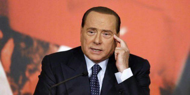 Silvio Berlusconi convinto di andare avanti sulle riforme: