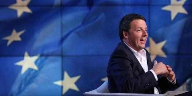 Europee - Nella sede Pd: Se si arriva al 40%, siamo come la Dc prima del '58. Ma niente voto