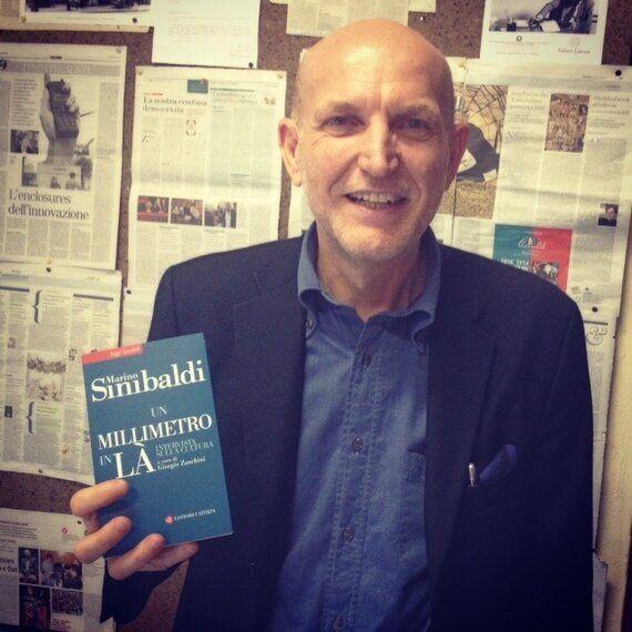 Marino Sinibaldi: libri e cultura, che magnifiche
