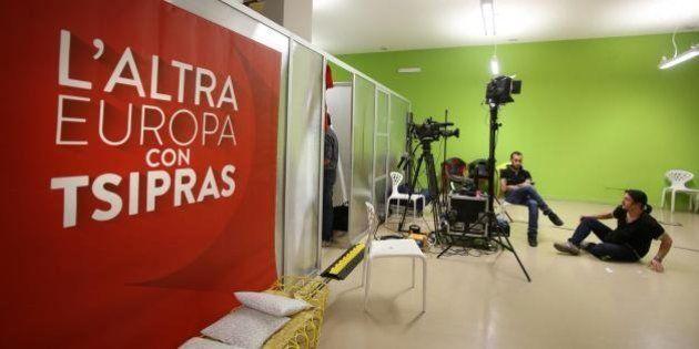 Elezioni europee 2014. Un'altra Europa con Tsipras sul filo del