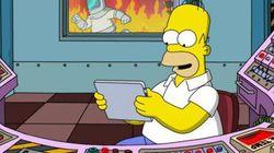 Il futuro? Lo prevedono i Simpson