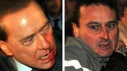 Berlusconi e Targaglia, uniti da Cesano Boscone