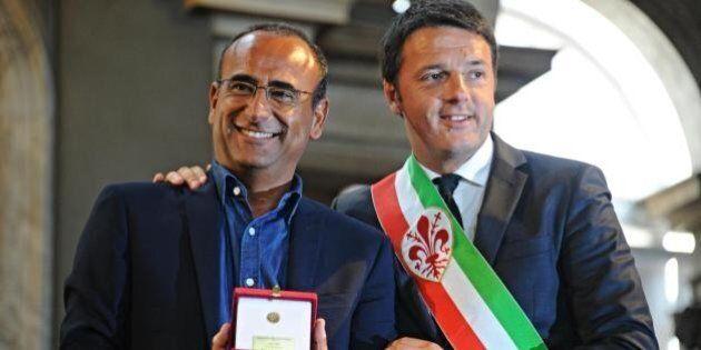 Quelle strane affinità tra Matteo Renzi e Carlo