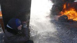 Ucraina, manifestanti occupano il ministero dell'Energia a