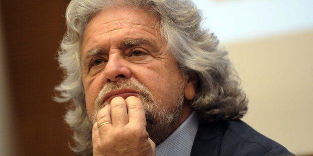 Elezioni europee 2014, Beppe Grillo sconfitto a