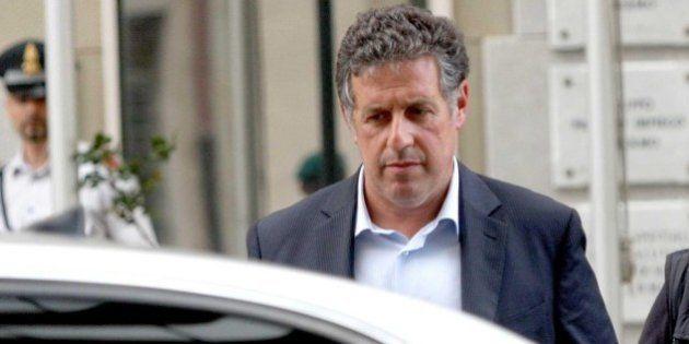 Nino Di Matteo, il pm del processo Stato-mafia chiede il trasferimento alla