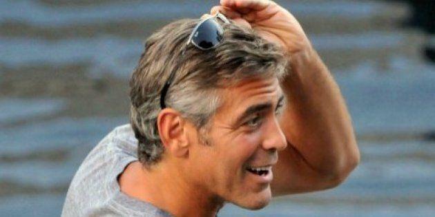 Idee regalo per Natale: come rendere felice un uomo casual come George Clooney