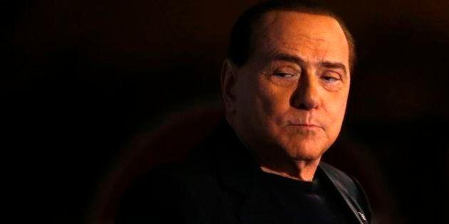 Silvio Berlusconi festeggia 20 anni di politica e il Pd ancora discute e si divide per la legge sul conflitto...