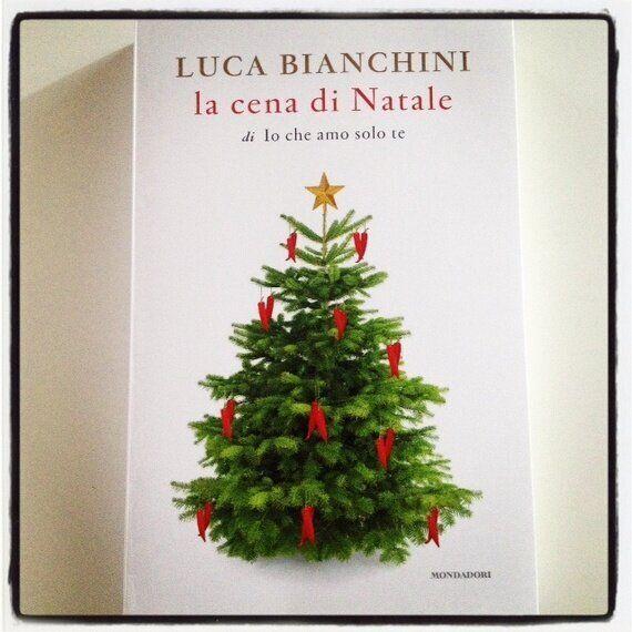 Incontri d'autore: Luca Bianchini, Rupert Everett e Giuseppe