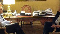 Il patto Letta Renzi per svuotare