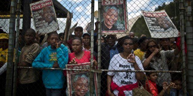 Sudafrica tra povertà e diseguaglianze. La classe dirigente sembra un neopatentato alla guida di una