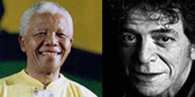Morti nel 2013: chi ci ha lasciato. Lou Reed, Nelson Mandela, Enzo Jannacci, Giulio Andreotti...