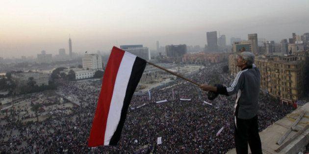 Egitto, 50 morti in 24 ore. Il presidente Adly Mansour annuncia elezioni presidenziali prima delle legislative
