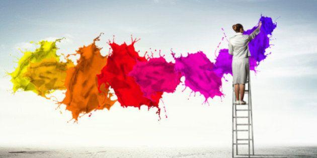 Danza, musica e colore. Cosa rende più felici le tue giornate? Invia i tuoi tre suggerimenti a Now