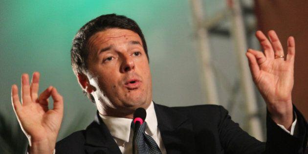 Bocciatura Ue, Matteo Renzi ammette i dati duri e accelera sulle
