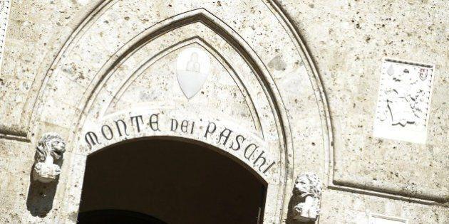 Il Monte dei Paschi di Siena continua a volare in Borsa, ma la Fondazione Mps smentisce di aver ceduto