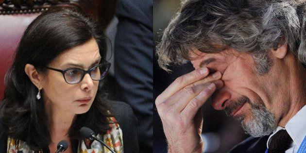 Guido Barilla incontra Laura Boldrini: dopo la frase sui gay, a Canossa dal presidente per chiedere scusa....