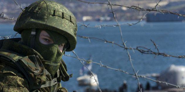Crisi Ucraina, referendum sullo status della Crimea fissato per il 16 marzo. Scelta: Mosca o Kiev