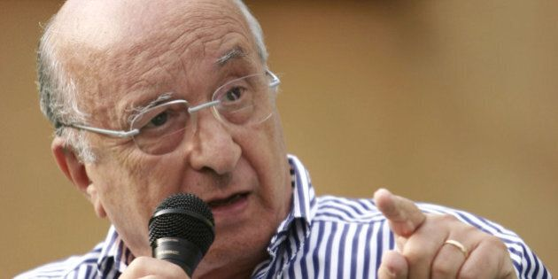 Ciriaco De Mita eletto sindaco di Nusco: vince con l'80% dei