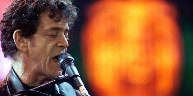 Lou Reed, cosa possiamo imparare dai suoi ultimi istanti. Preziosa presenza e danza del silenzio, le...