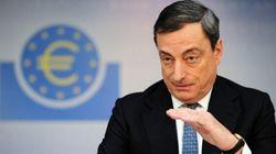 La Bce mantiene i tassi invariati allo