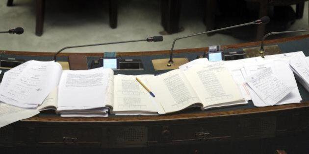 Italicum, ok a un emendamento Parisi (Fi): ai