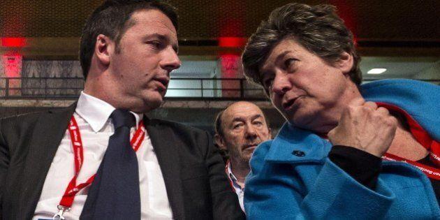 Susanna Camusso critica Matteo Renzi:
