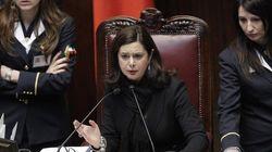 Legge elettorale, le deputate sfidano Renzi e Berluconi sulla parità di