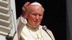 Rubata ampolla con il sangue di Giovanni Paolo II