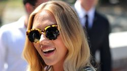 Scarlett Johansson illumina il Lido di Venezia