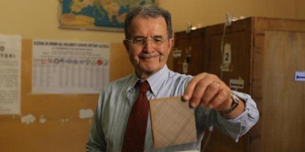 Elezioni europee 2014. Romano Prodi: