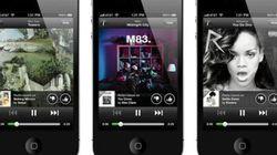 Musica gratis anche su smartphone e