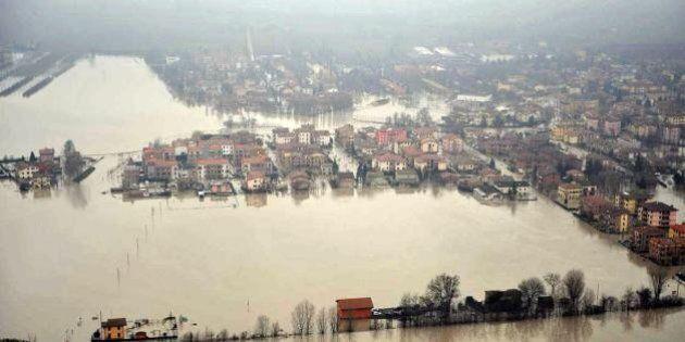 Alluvione Modena, Stefano Bonaccini: