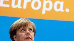La vera sconfitta è Angela