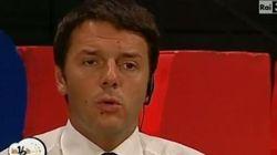Quando Renzi disse: