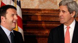 Prima a Bruxelles, poi all'ambasciata Usa