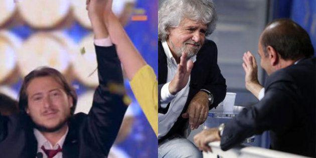 Grande Fratello 13, finale vince Mirco Petrilli: più di 4 milioni di telespettatori. Battuta la puntata...