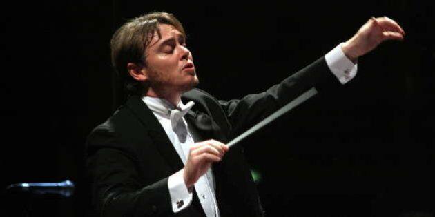 Michele Mariotti debutta alla Lyric Opera di Chicago con il Barbiere di