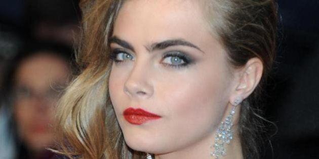 Cara Delevingne, Kate Middleton, Charlotte Casiraghi: tornano le sopracciglia folte. Sale richiesta di...
