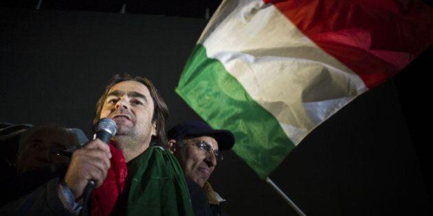 Forconi, Danilo Calvani promette treno gratis per Roma. M5s polemico: