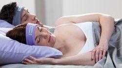 Insonnia. 5 idee regalo per aiutare a dormire