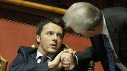 Renzi si prende i voti di